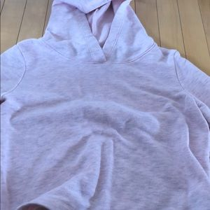 H&M Shirts & Tops - Hoodie cropped